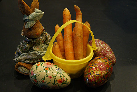 Suzanne's Blog: Happy Easter!