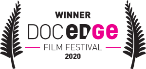 WINNER of Doc Edge Festival Category 'Future Watch'