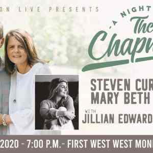 A Night with The Chapmans Concert information.