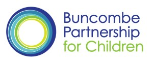 Buncombe Partnership for children logo