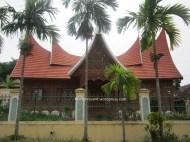 Ini sih di Bunga Tanjung kalo ga salah, pas lagi jalan ke bukittinggi pake motor, sedaap capenya :)
