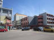 China Town Melaka