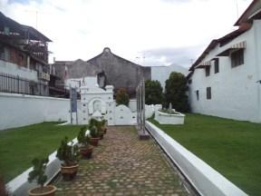 Makam hang Jebat1