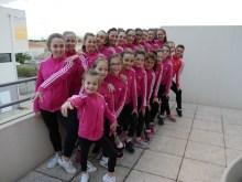 Aerobic Agenais Team