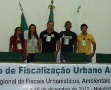 Delegação de São Gonçalo do Amarente/RN