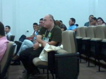 II Encontro Regional de Fiscalização Urbanística, Ambiental e Guardas Municipais - Mossoró RN - 026