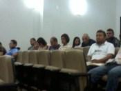 II Encontro Regional de Fiscalização Urbanística, Ambiental e Guardas Municipais - Mossoró RN - 027