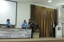 II Encontro Regional de Fiscalização Urbanística, Ambiental e Guardas Municipais - Mossoró RN - 094