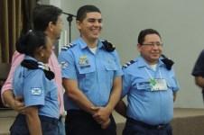 II Encontro Regional de Fiscalização Urbanística, Ambiental e Guardas Municipais - Mossoró RN - 099