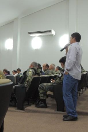 II Encontro Regional de Fiscalização Urbanística, Ambiental e Guardas Municipais - Mossoró RN - 118