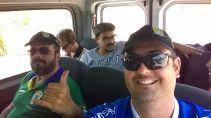 III Encontro Regional de Fiscalização Urbana, Ambiental e Guarda Municipal - Fortaleza CE 2014 - 008