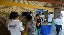 VI Encontro Regional de Fiscais de Atividades Urbanas - Tibau RN 2016 - Deixou Saudades - Álbum 05 (5)