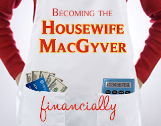 Are You a Housewife MacGyver?