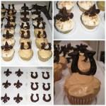 2012 Super Bowl Desserts