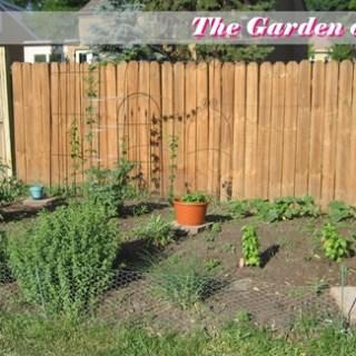 The Garden of Eatin'