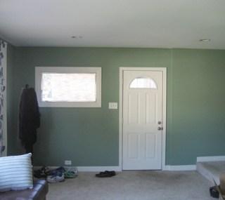Back Room Design Ideas