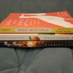Summer Reading with Melissa of Inspiration and Rough Drafts