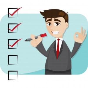 Checklist-300x300 Passive Income Covers my Housing Expense