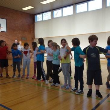 Kooperation im Sportunterricht