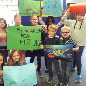 Fischlaken for Future