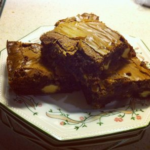 1-brownies