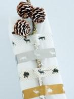 Reindeer washi tape