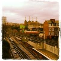 Beautiful Battersea Power Station