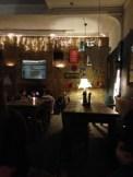 The Hurlingham - again!