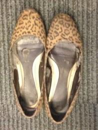 Broken shoes :(