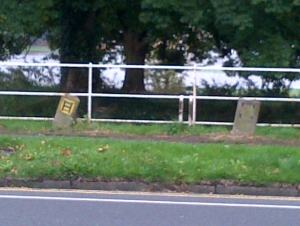 The Knavesmire (race course) looked like a lake in September too.