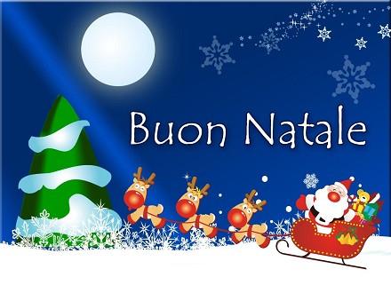 Immagini Belle Per Auguri Di Natale.Auguri Di Natale E Buone Feste 2015 Frasi Pi Belle