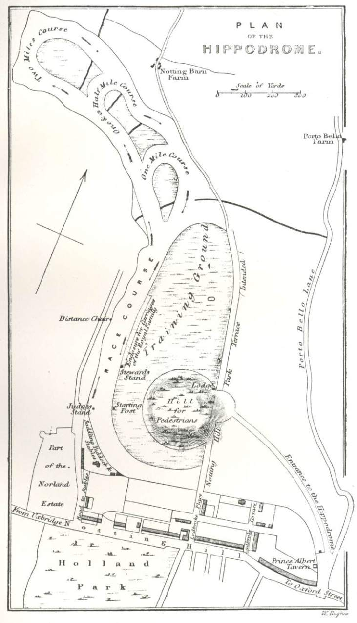 hippodrome map