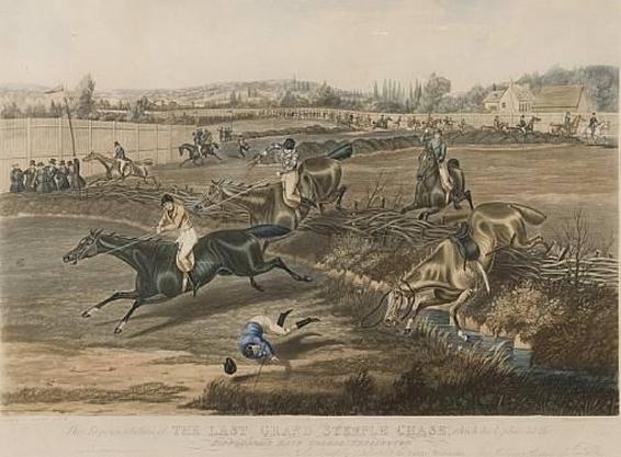 hippodrome race