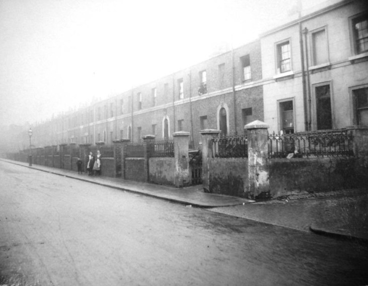 Kenley Street