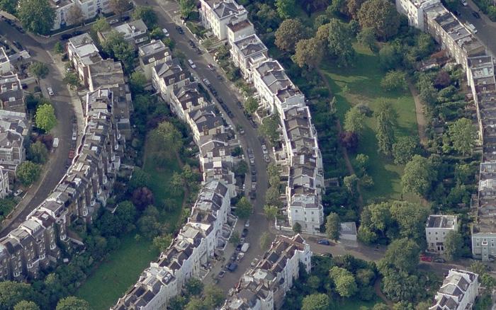 nottinghill gardens