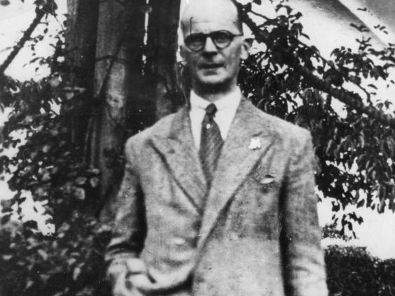 John Reginald Halliday Christie. Seryjny morderca z Rillington Place.