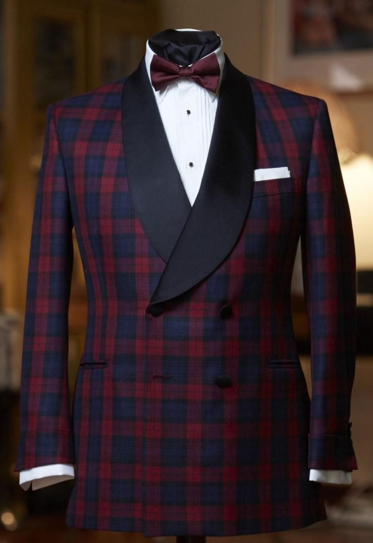 Davies-and-Son-garnitur-Savile Row