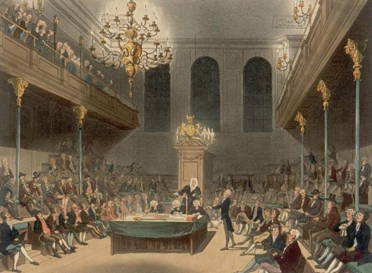House-of-Commons-London