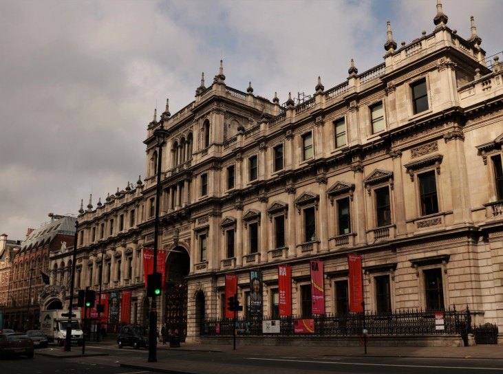 Burlington-House-Royal-Academy-of-Arts-Mayfair