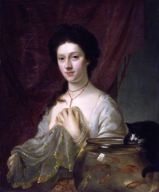 Kitty Fisher-Nathaniel-Hone-1765