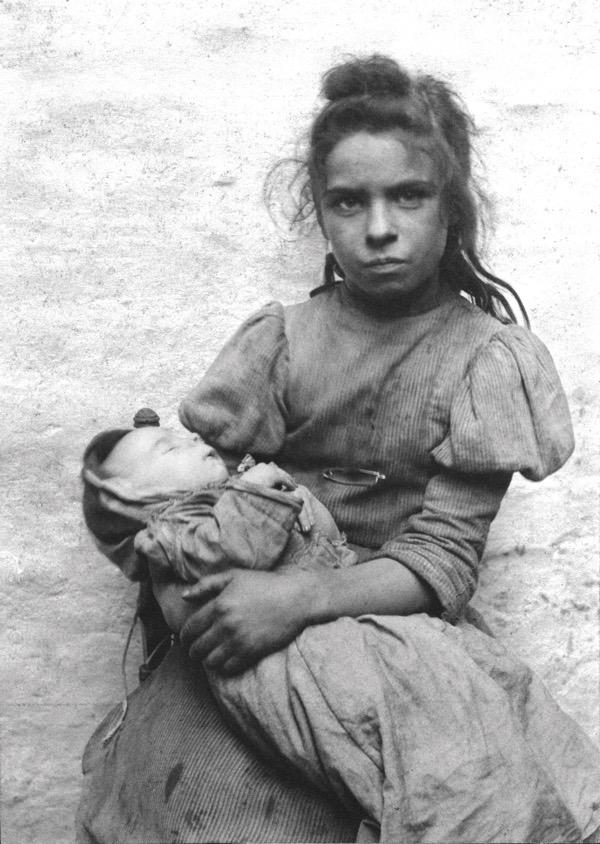 Dzieci-Whitechapel-19-wiek-Londyn