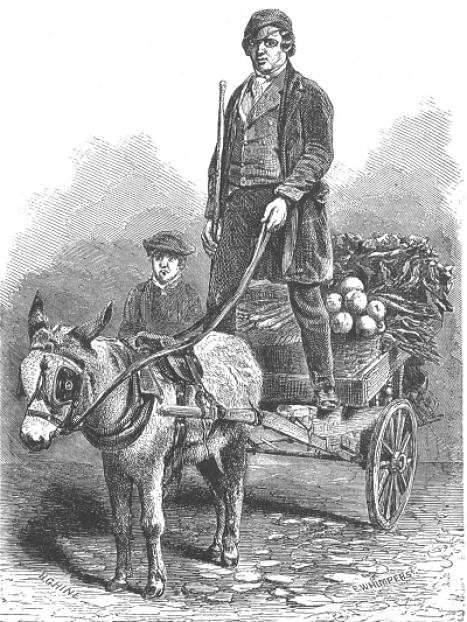 Praca-dzieci-pomocnik-handlarza-19-wiek-Anglia