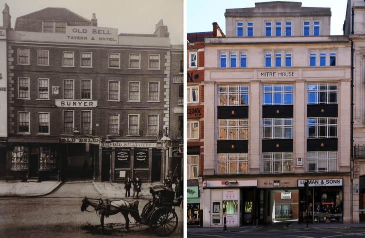 The-Old-Bell-Holborn-London
