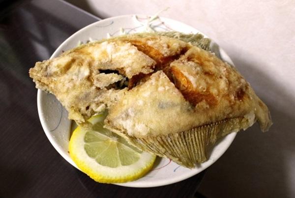 カレイ釣り 釣ったカレイは美味しく食べよう!