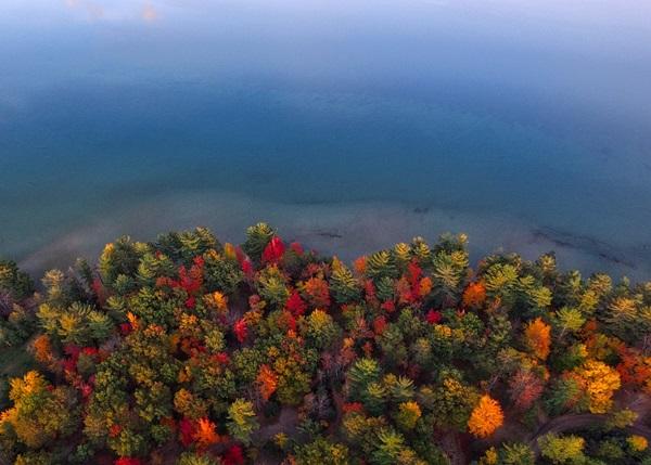 カマス釣りの時期は秋