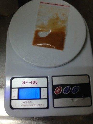 最後6g的卵居然只收6g的蝦,這良率感覺有點低