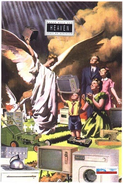 Antimedia Poster