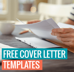 CV Templates and Cover Letters - Career Advice & Expert Guidance ...