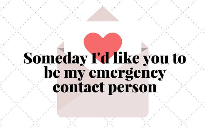 Valentine's Cards for Your Work Crush - Career Advice