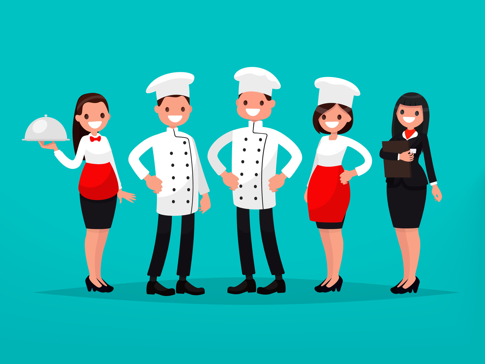 Catering Assistant Cover Letter Template - Career Advice ...